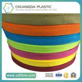 Il materasso colorato di alta qualità allaccia la tessitura dei pp