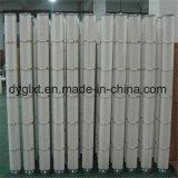 2 de meters Lange Patroon van de Filter van de Lucht van de Vlecht van de Impuls voor de Collector van het Stof