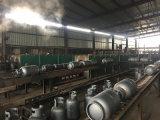 Fornalha do tratamento térmico do recozimento para o cilindro de gás do LPG