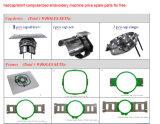 Preços computarizados cabeça da máquina do bordado de Holiauma Ho1501c 1 Swf com alta qualidade usando-se para o bordado de Chothes