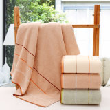 Toalla de baño / cara / mano de algodón promocional