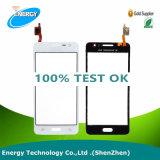 Хорошее качество для Samsung для мобильного телефона серого цвета цифрователя панели экрана касания главного Sm-G531f G530 G531 галактики грандиозного стеклянного