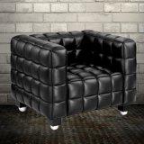 Europäisches Art Kubus Sofa für Luxuxwohnzimmer-Möbel