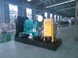 300kVA Cummins 세륨을%s 가진 디젤 엔진 발전기 세트는 승인했다 (GDC300)