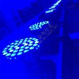 головное освещение мытья 36PCS 10W СИД Moving с сигналом