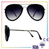 Gafas de sol clásicas de la mujer del diseño de la manera