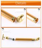 De Gouden Impuls van de Staaf van de schoonheid 24k voor Rol van Massager Pusle van de Zorg van de Huid de Gouden Gezichts