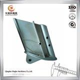 El bastidor de acero de la precisión parte las piezas marinas de acero modificó piezas para requisitos particulares marinas