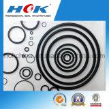 Joint circulaire coloré en caoutchouc de la température élevée NBR/FKM/EPDM
