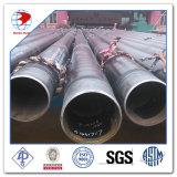 tubo api 5L X70 Psl2 di Smls del rivestimento 3lpe per la centrale petrolchimica