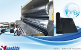PE/PP Plastikblatt, das Maschinen-Landwirtschafts-Blatt-Strangpresßling-Zeile bildet