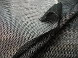 El interlinear fusible Napping que interlinea hecho punto aplicado con brocha pieza inserta Weft