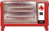 Calefator de quartzo do aparelho electrodoméstico com Humidifier1600W
