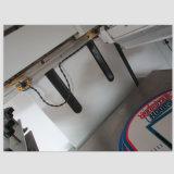 Горизонтальн-Поднимите печатную машину экрана PCB с высокой точностью