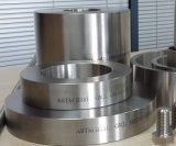 高品質のチタニウムの鍛造材