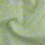 Tissu de mode de ratière d'armure de polyester de textile de vêtement de femmes