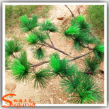 Chine Factory Direct Fake Plastic Large Artificial Pine Trees