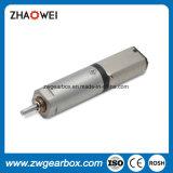 Motore elettrico a bassa velocità di riduttore di vendita calda micro