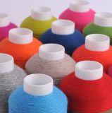 Cotone & filato mescolato cachemire per il lavoro a maglia e tessere