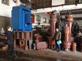 Axial-Flow 고용량 및 물 처리를 위한 혼합 교류 펌프