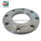 管付属品(ZH-FB-008)のためのステンレス鋼の鍛造材のフランジ