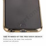 iPhone 7/7plus를 위한 두 배 IMD 위장 패턴 전화 상자