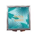 유행 1 일 작은 금속 환약 상자 Pb 1034A