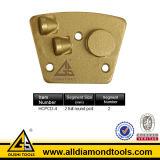 PCD 시스템 - 다이아몬드 가는 격판덮개 (PGWE)