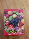 Comprimés complexes de riboflavine de vitamine B2
