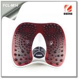 Le rouleau-masseur infrarouge portatif de pied de chauffage apaisent les pieds douloureux