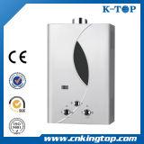 Calefator de água quente da cozinha do cair da parede do painel do revestimento