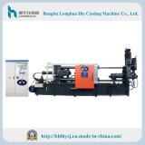 Lh- 500t Zinc Alloy Die Casting Machine