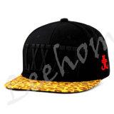 Nuevo Snapback plano Caps&Hats de la era del visera