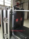 montaje de estante 12u con el cajón del hierro 2u