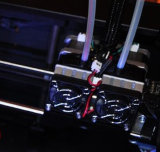 200X200X200mm Grootte 0.1mm van de Bouw 3D Printer van Fdm van de Precisie op Verkoop