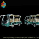 Batteriebetriebenes elektrisches Touristen-Auto für das Anblick-Sehen