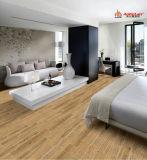 mattonelle di legno rustiche del Matt del getto di inchiostro di 150X600mm per il pavimento