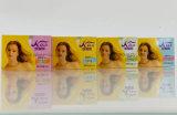 125gニースのブランドの熱い販売の新しく、涼しい芳香の浴用石鹸