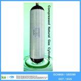 cylindre du véhicule Cercle-Enveloppé par fibres de verre CNG de 60L CNG-2