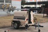 Tour d'éclairage Rplt4000 mobile Emergency