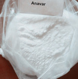 Polvo Anadrol del esteroide anabólico para el aumento magro del músculo