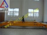 fascio di sollevamento del contenitore manuale meccanico per 20 40 piedi di contenitore