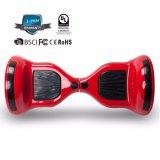 UL2272 2016 o Bluetooth o mais novo um auto de 10 polegadas que balança Hoverboard para adultos