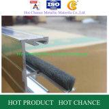 Fettuccia di vigogna per la finestra della lega di alluminio