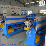 Máquina principal da extrusora do fio da potência da alta qualidade PVC/PE
