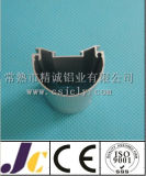 Perfiles de aluminio de 6000 series, perfiles de aluminio anodizados de la protuberancia (JC-P-84047)