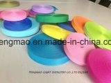 hellgrünes gewebtes Material des Polypropylen-450d für Beutel