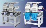 Uitstekende kwaliteit 15 Naald 2 van Holiauma het HoofdZelfde van de Machine van het Borduurwerk van de T-shirt van de Machine GLB van het Borduurwerk Vlakke zoals Tajima