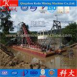 Navio da mineração do ouro da cubeta Chain de produto 2017 novo
