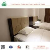 2017 Form Stiching Farben-Schlafzimmer-Möbel eingestellt für Hotel